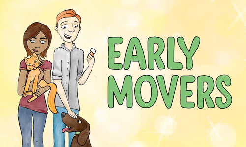 earlymovers infographic header