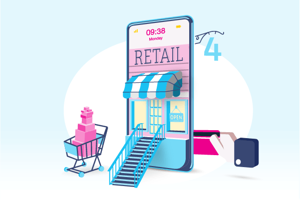 Four Retail Marketing Buzzwords You Should Know for 2021