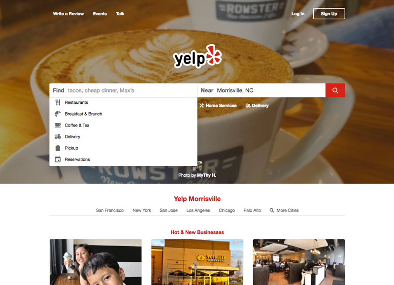 10 Examples of Good User Experience (UX)   Trone Brand Energy
